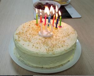 Shanes Cake