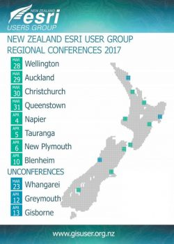 Esri-Regional-User-Groups
