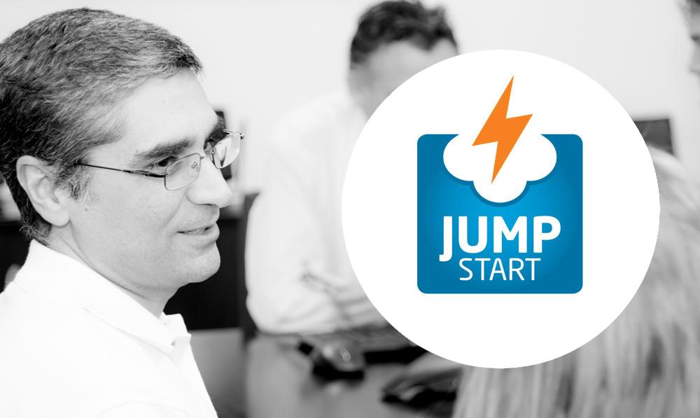 ArcGIS Online Jumpstart Program, Seamless Esri Integration