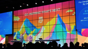 Esri Partner Conference and Dev Summit 2019