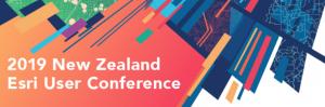 NZ Esri User Conference 2019